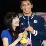 村田諒太の嫁がウザい理由とは?壇蜜似の美人だけどポジティブすぎる