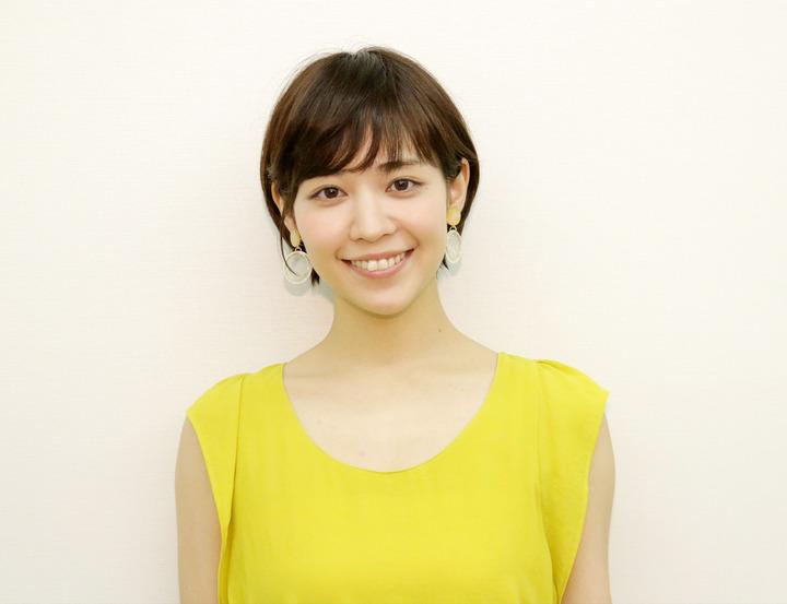 吉谷 彩子 熱愛